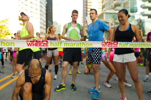 blog| what our SeaWheeze trainers are listening to - blog| lululemon athletica