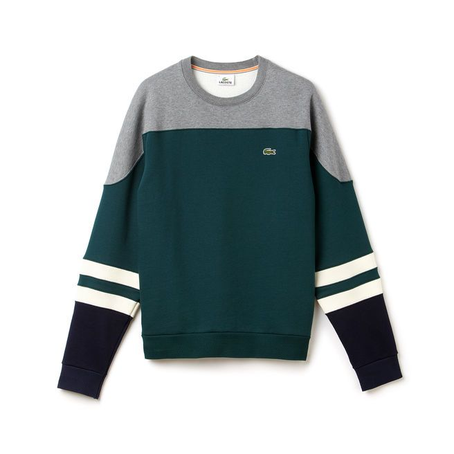 3998a4be09 The Color Block collection for him. | My style☆ | Fashion outfits ...