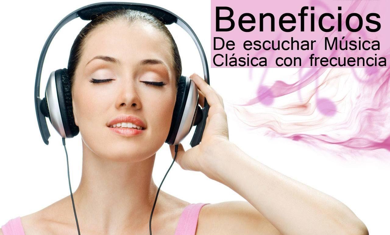 6 Beneficios De Escuchar Música Relajante Con Frecuencia Escuchar Música Relajante Es Una Forma De Music Download Apps Free Music Download App Music Therapy