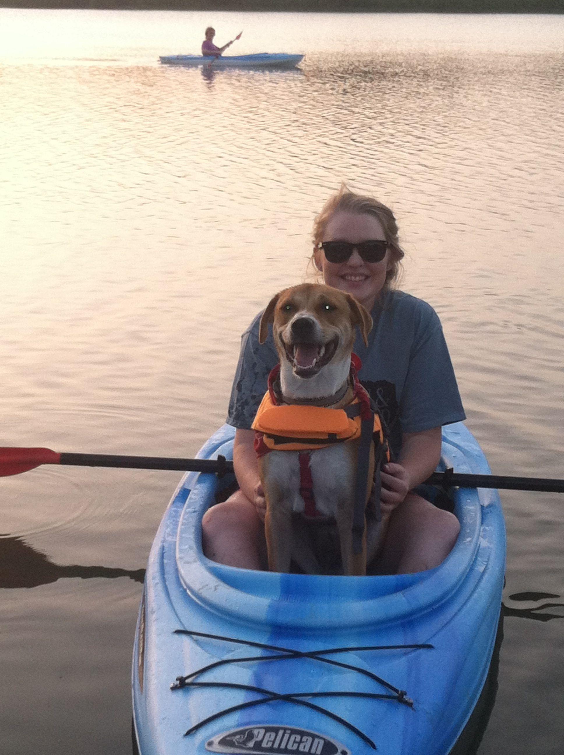 Kayaking The Llano River Jaxonthedog Llanotexas Take A