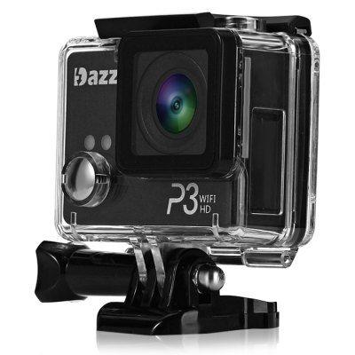 Pin Na Doske Action Camera