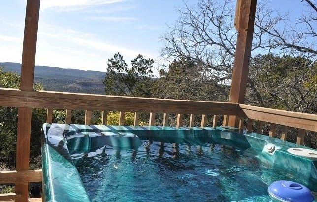 Merveilleux Log Cabin Style With Views.   Wimberly