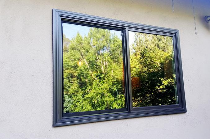 Retrofit Infinity From Marvin Windows In Fair Oaks Ca Halls Windows Marvin Windows Windows Fair Oaks