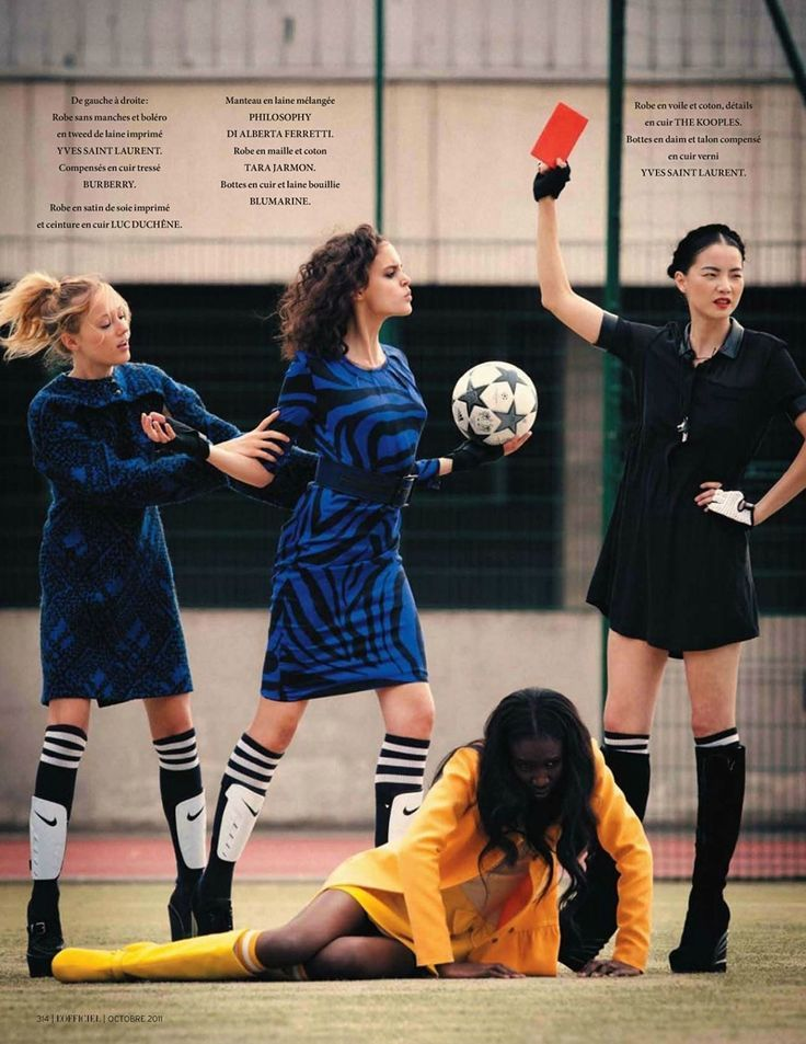 Soccer Fashion 17 With Images Sports Fashion Editorial Football Fashion Football Fashion Editorial