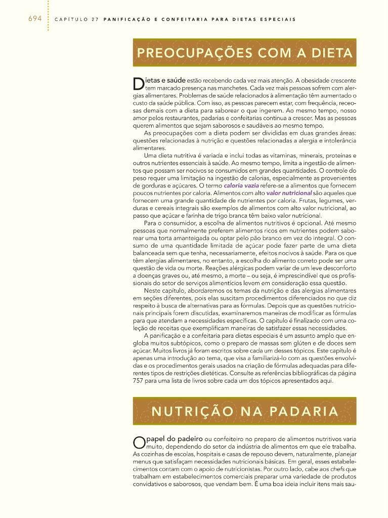 Página 694  Pressione a tecla A para ler o texto da página