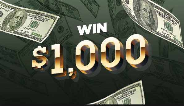 Win $1000 Cash by Positive Email in 2019 | Sweepstakes and Giveaways