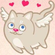 Jajaja esta enamorado el gatonque risa jajajajaj