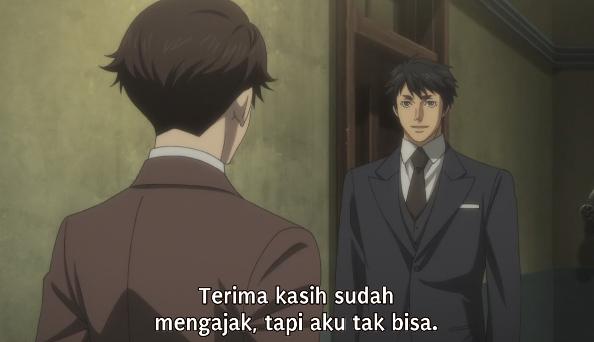 Joker Game Episode 2 Subtitle Indonesia Streaming Di Anime1080pblogspot Download