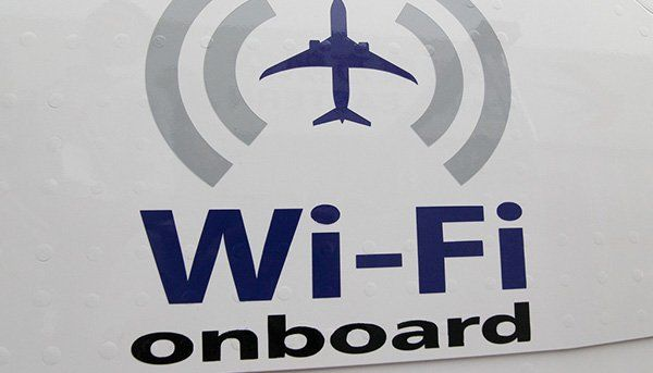 China Eastern Airlines will provide commercial in-flight Wi-Fi service on domestic flights