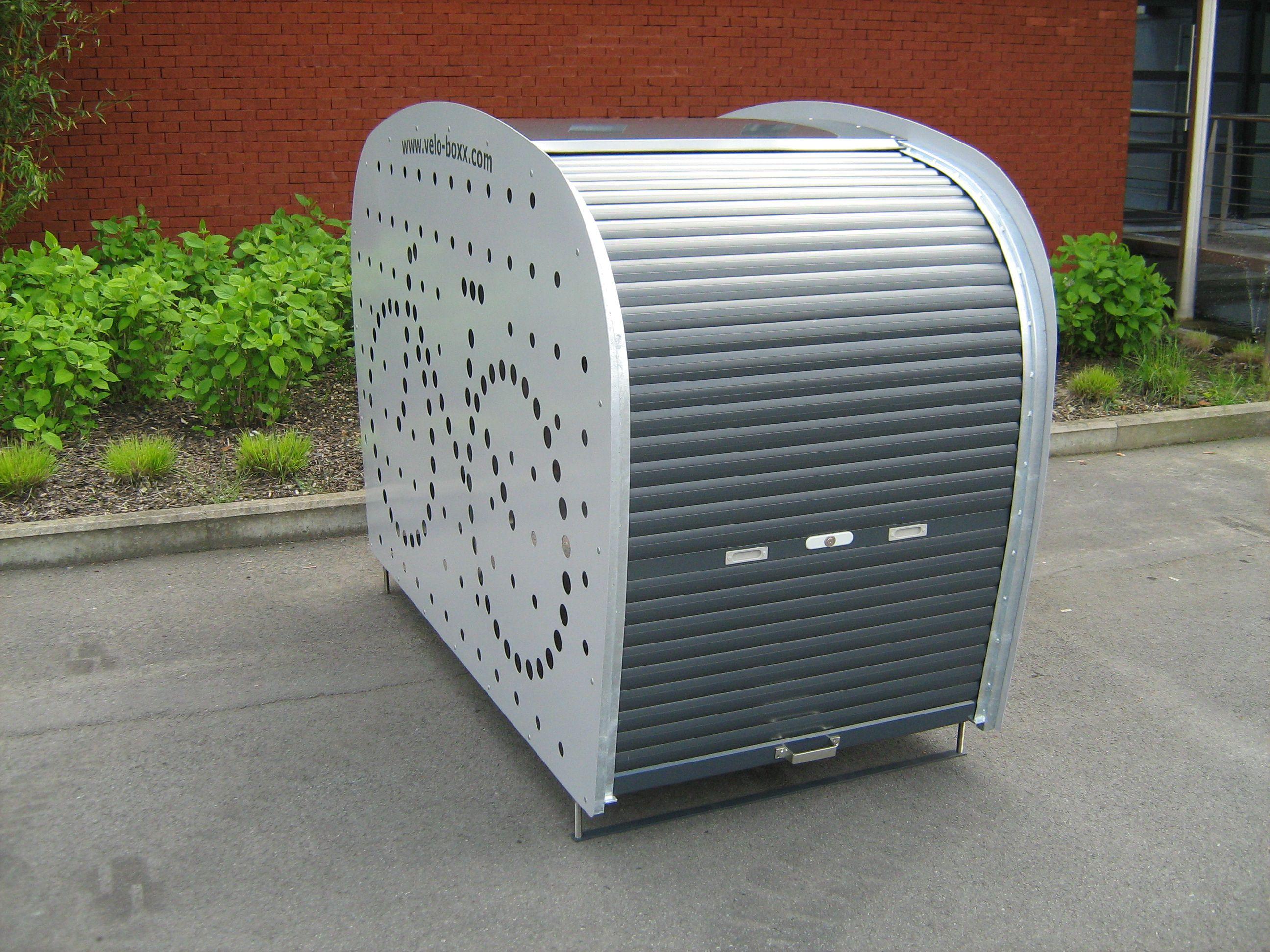 velo boxx de meest complete fiesttrommel kert garden. Black Bedroom Furniture Sets. Home Design Ideas