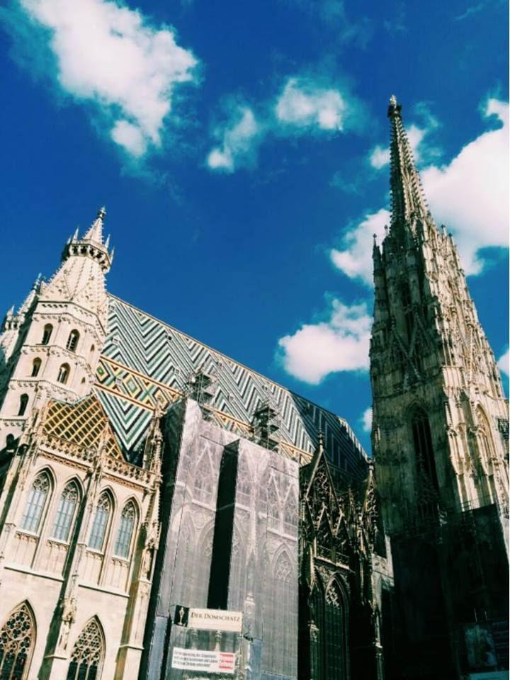 #Vienna #2 – La seconda parte del viaggio a Vienna di Michael Micci: le cose da vedere, i posti dove mangiare, le canzoni da fischiettare per la strada. #Viaggi #Ontheroad #Travelblog #Wien #Austria