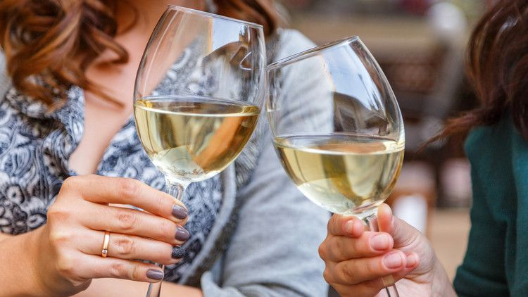 Even one alcoholic drink a day can raise risk of stroke ...