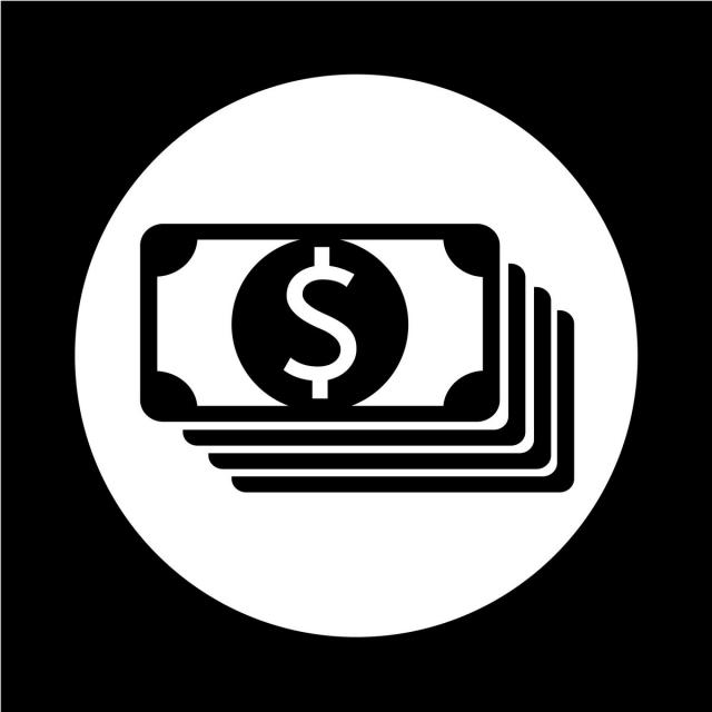 Money Icon Money Clipart Money Icons Icon Png And Vector With Transparent Background For Free Download Money Icons Free Vector Illustration Money Clipart