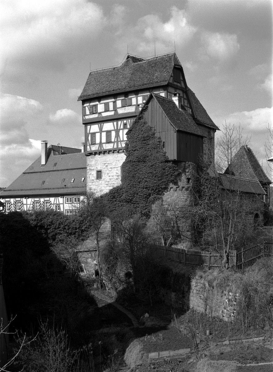 Altes Schloss Altensteig Kreis Calw Bildindex Der Kunst Architektur Bildindex Der Kunst Architektur Startsei Architektur Bilder Burgen Und Schlosser