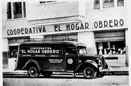 1940 Hogar Obrero Jpg 448 294 Obrero Hogar