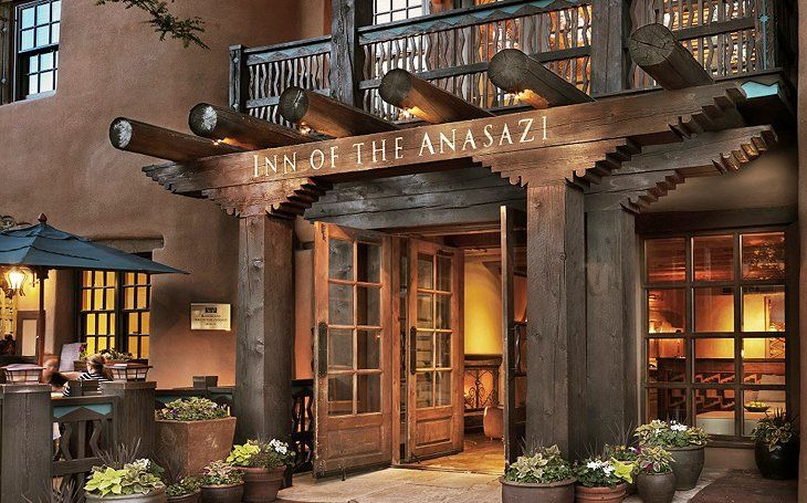 12 Top-Rated Resorts in New Mexico | PlanetWare