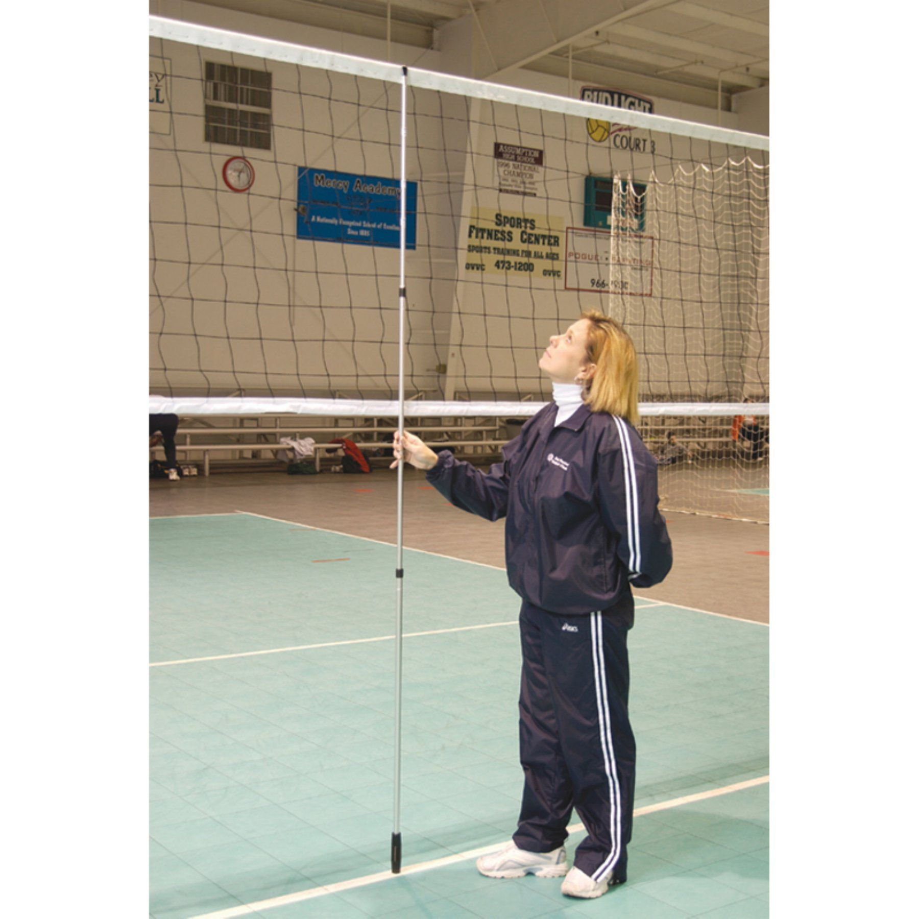 Tandem Sport Precise Height Measurement Tool Tsprecisehgt With Images Measurement Tools One Team Volleyball Net