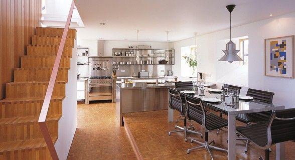 simple real el desaf o de lograr una cocina integrada