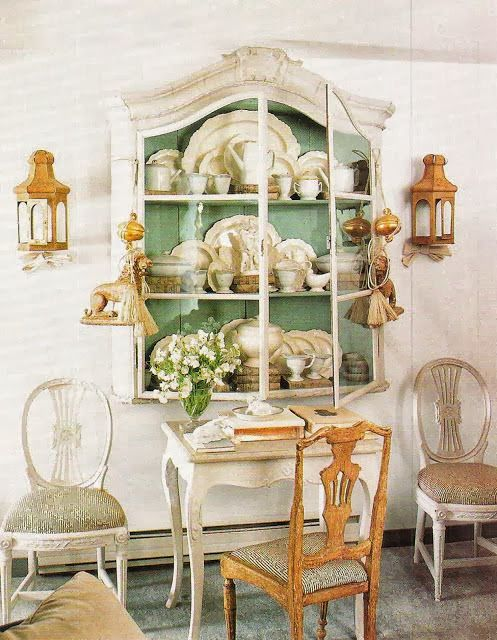 Decorating Your Interiors With Lanterns