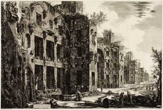 giovanni battista piranesi - Cerca con Google