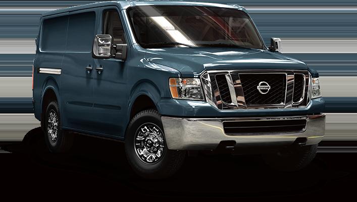 Nissan NV Cargo Vans Cars I Love Pinterest Cargo van