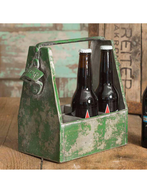 soda bottle caddy