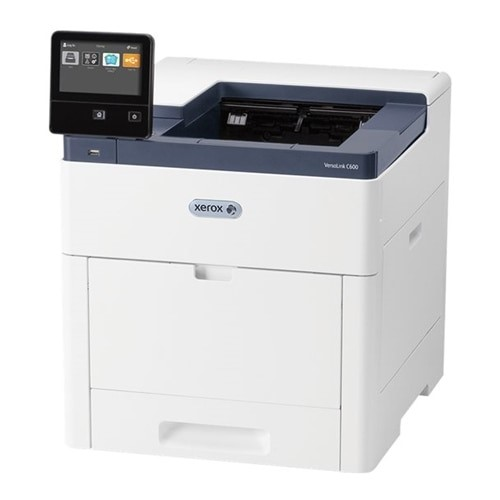 Xerox Versalink C600 Color Duplex Led Printer Multifuction As