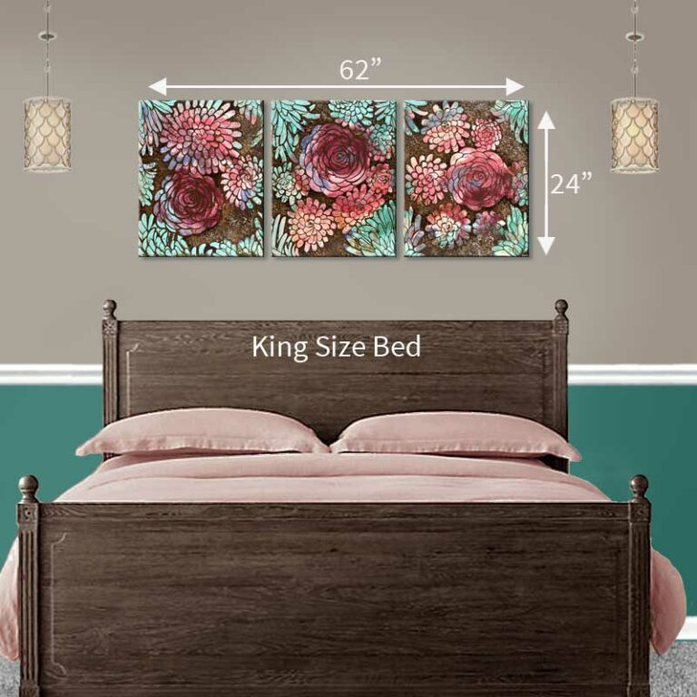 Canvas Sizes For Bedroom Wall Art In 2021 Bedroom Wall Decor Above Bed Bedroom Art Above Bed Master Bedroom Wall Decor