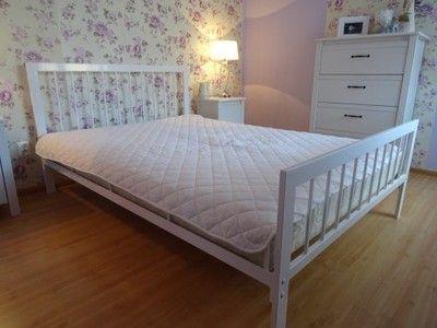 Kup Teraz Na Allegropl Za 57000 Zł łóżko Metalowe