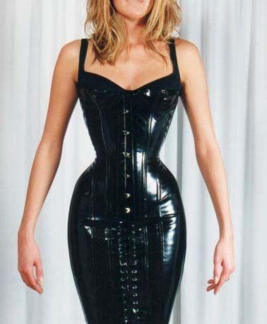 Bdsm training Tight sex corset