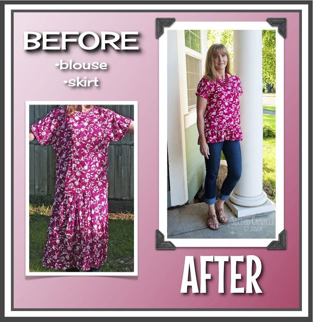 Second Chances by Susan: It's tunic time   the final chapter