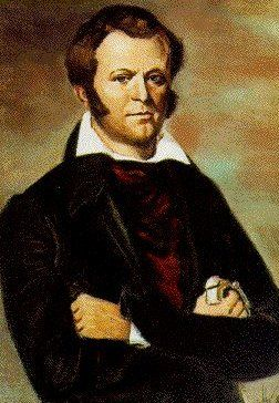 James jim bowie
