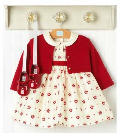 Designer Baby Janie and Jack\u0027s New Collections SEW GIRLS, BABY