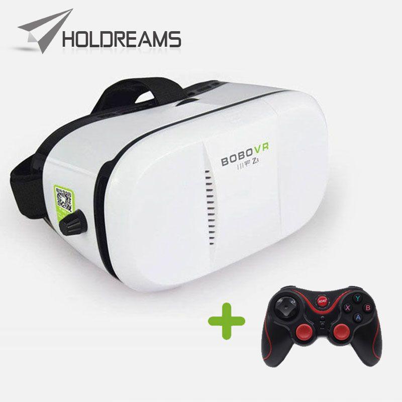 Bobovr Z3 Xiaozhai Iii 3d Vr Video Glasses Virtual Reality Vr Game