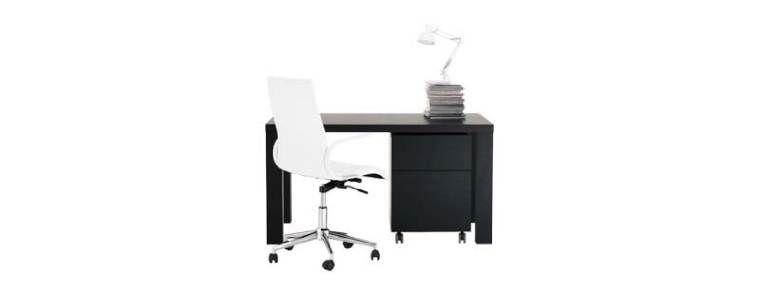 Työpöytä, Occa, BoConcept, l140xs80xk75, hinta 389,00