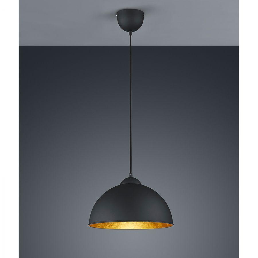 Pendelleuchte Kumamoto I Kaufen Home24 Schwarze Lampe Pendelleuchte Lampen