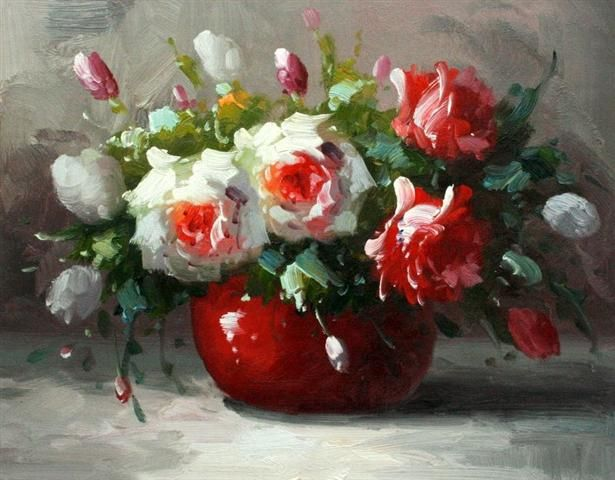 Pin by Mary Oxendine on Art | Painting, Oil painting ...