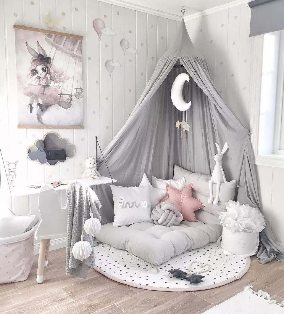 10 Tips for Designing Better Kids' Rooms