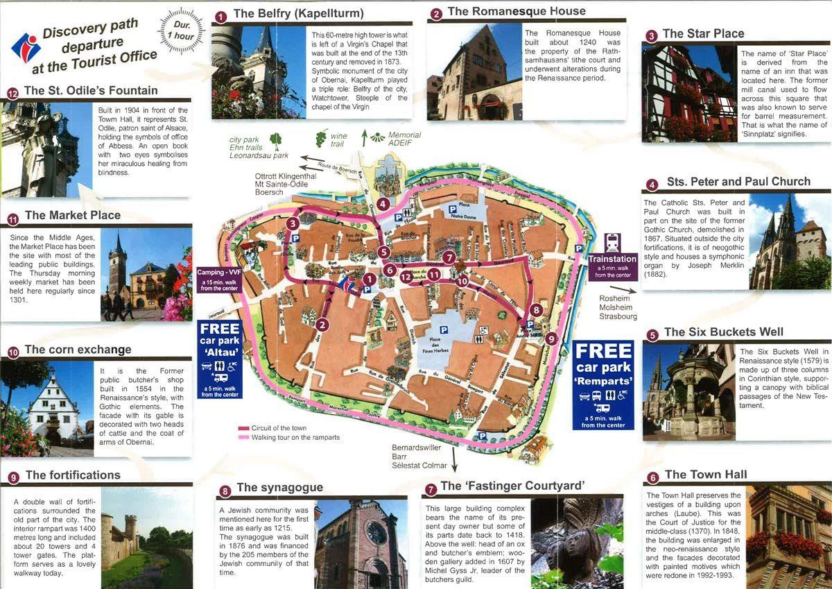 Ruta-Alsacia-obernai-mapa