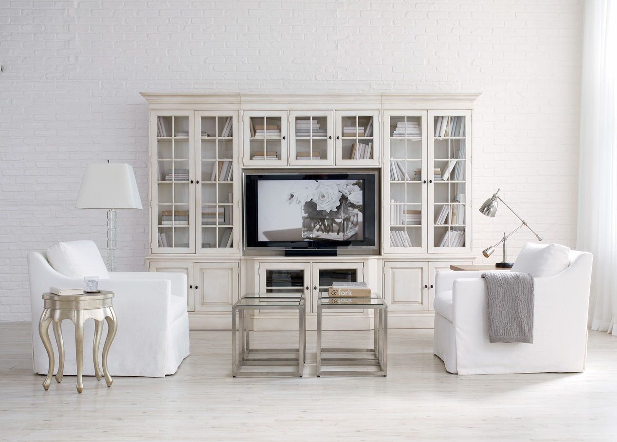 Buy Ethan Allenu0027s Villa Media Center Or Browse Other Products In Media  Cabinets.