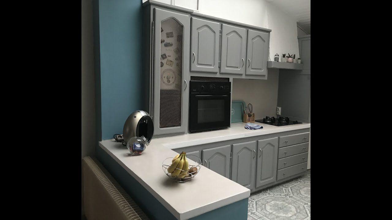 Küche renovieren mit Mauler Farben und Produkten. Mehr Infos zu