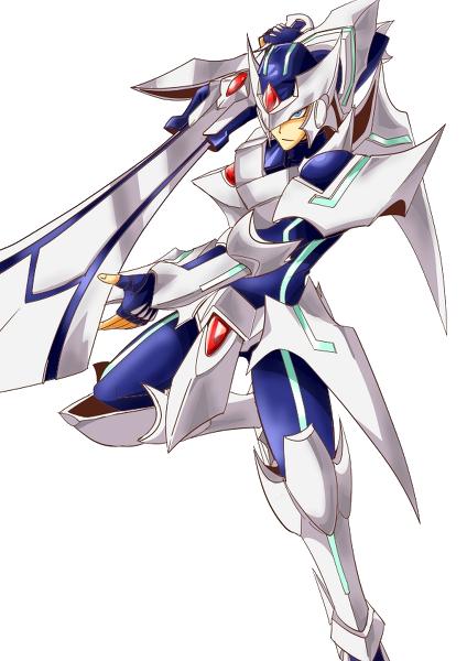 Blaster Blade Render 1 By Mastergawain On Deviantart Vanguard Cardfight Vanguard Anime