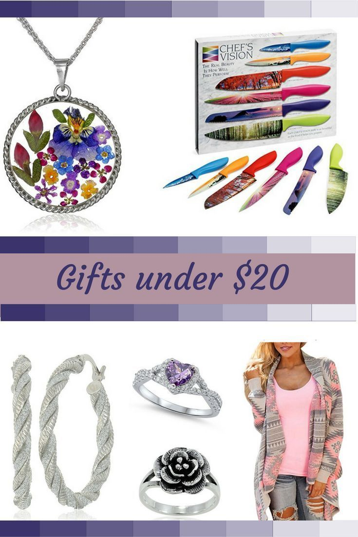 Best Gifts under 20 Dollars for Women | Gifts for Women | Pinterest ...