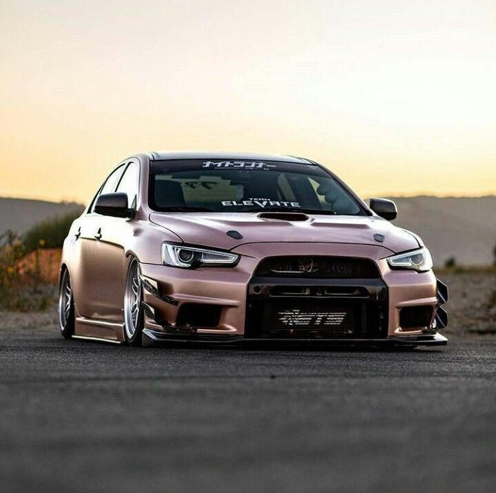 For the color | Cars and bikes | Pinterest | Evo, Cars and Jdm