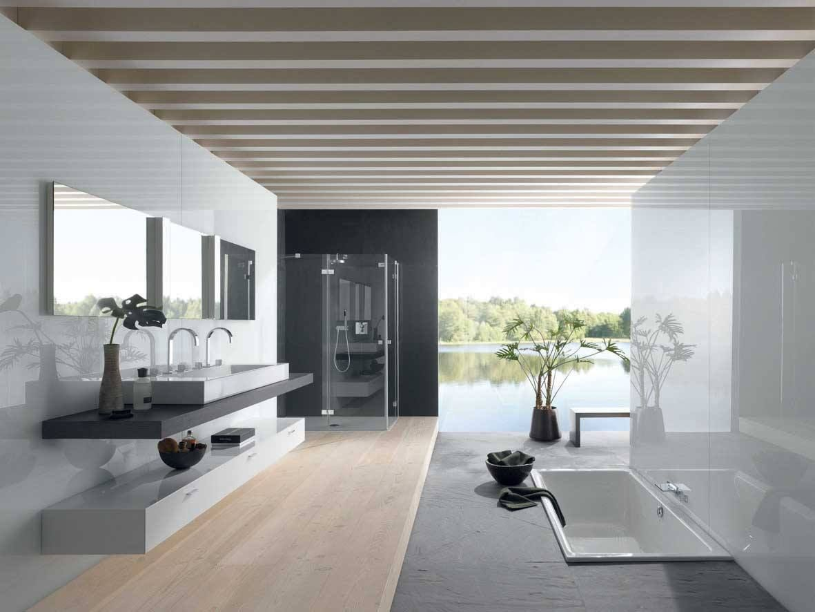 Luxe badkamers - Aart van de Pol | #10 | Pinterest