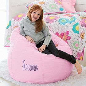 Fill A Bean Bag Chair Cover With Stuffed Animals
