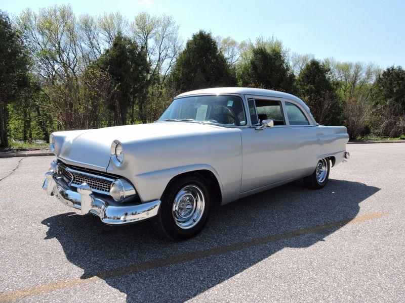 1955 Ford Custom for sale - Greene, IA | OldCarOnline.com ...