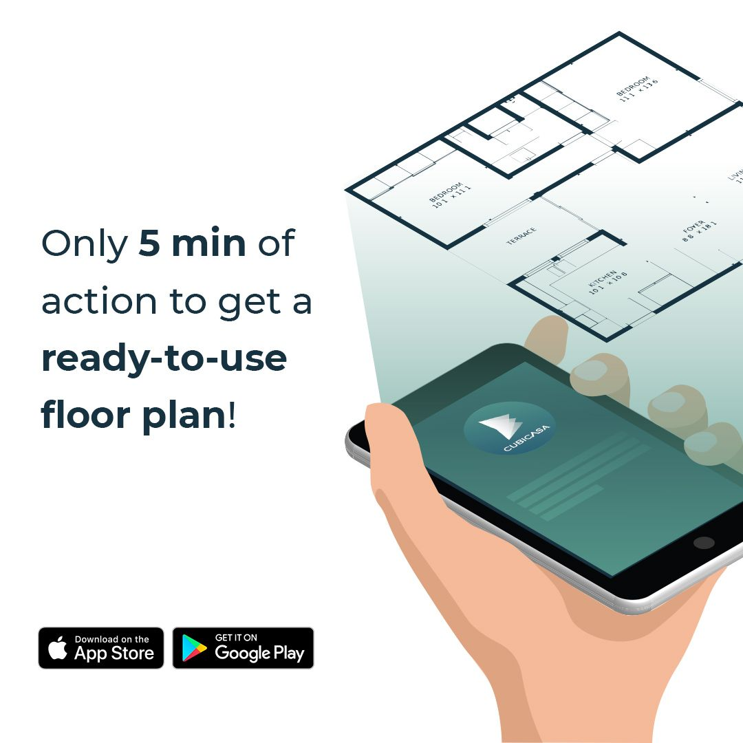 You Might Be Surprised How Quickly You Can Make A Floor Plan Create Floor Plan Floor Plan App How To Plan