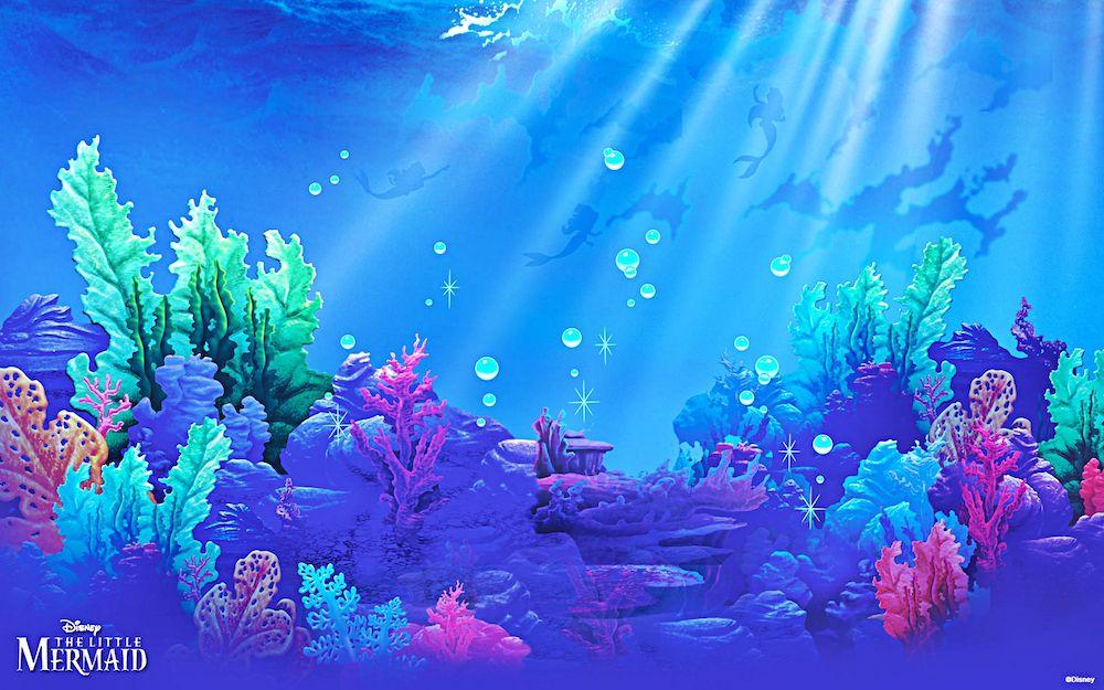 Little Mermaid Font Mermaid Wallpapers Little Mermaid Wallpaper Mermaid Wallpaper Backgrounds