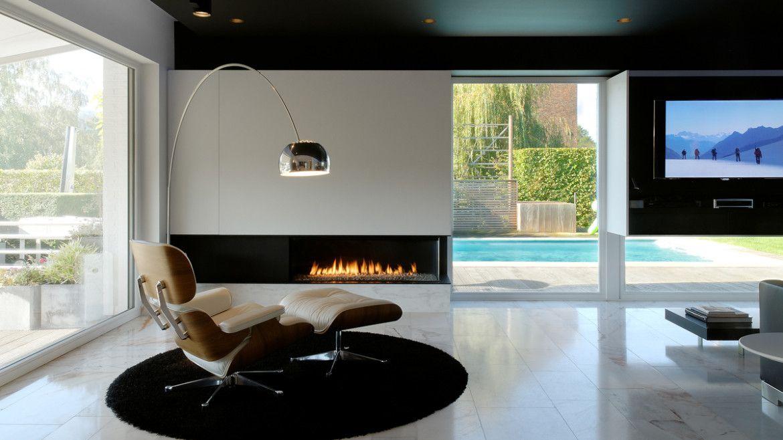 le gaz naturel une nouvelle fa on de se chauffer. Black Bedroom Furniture Sets. Home Design Ideas